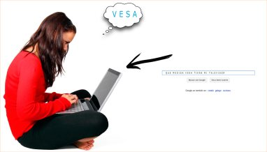 Video Electronics Standards Association Soportes Vesa Tv