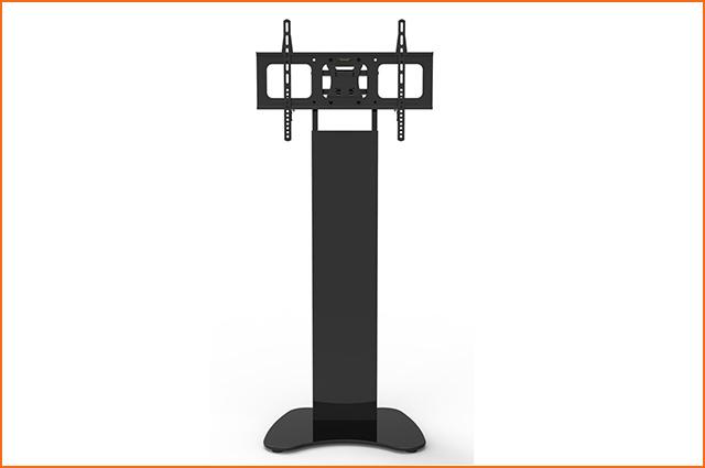 Bases o soportes para televisores plasma lcd o led - Soporte con ruedas para tv ...