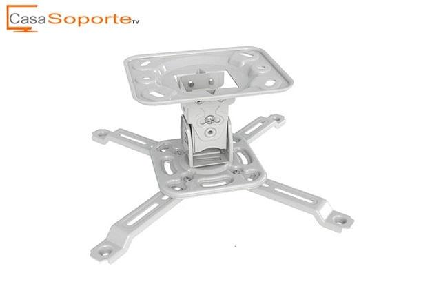 Base inclinable para tv