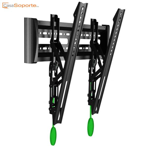 Soportes para colgar tv soportes para colgar tv cmo for Colgar tv pared sin soporte