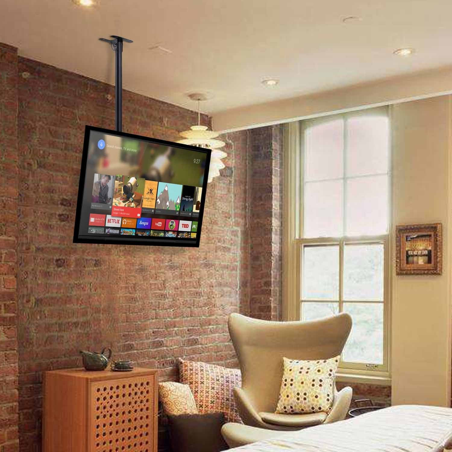 Altura Ideal Tv En Pared With Altura Ideal Tv En Pared With Altura Ideal Tv  En Pared.